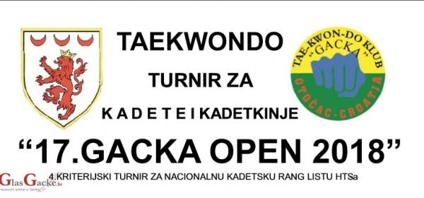 Sutra 14. Gacka open