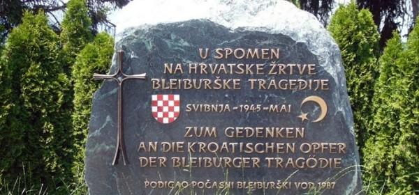 Grad Gospić organizira put u Bleiburg