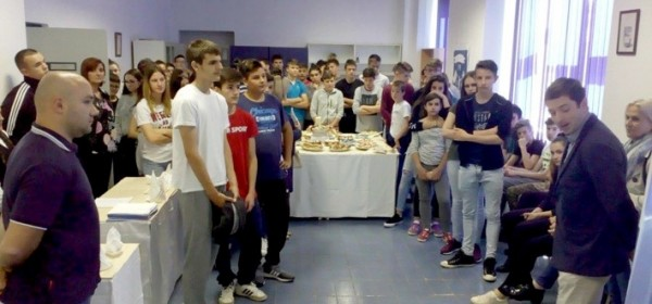 Dani otvorenih vrata Strukovne škole u Gospiću