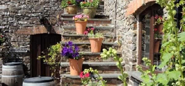 Izbor najboljih europskih turističkih kuća i apartmana