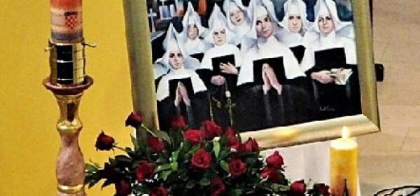Otvoren postupak za kanonizaciju s. Žarke Ivasić i šest sestara