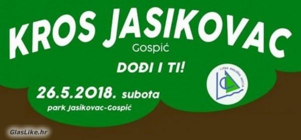 U subotu Kros Jasikovac