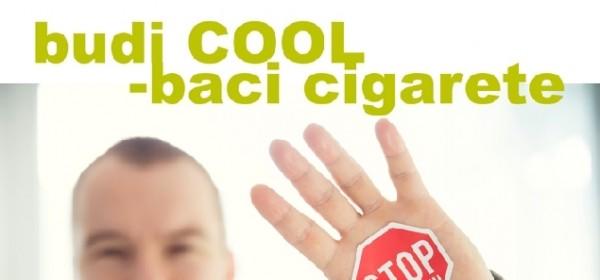 O problemima pušača - 29. svibnja