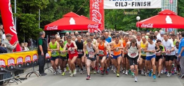 Danas i sutra - 33. plitvički maraton