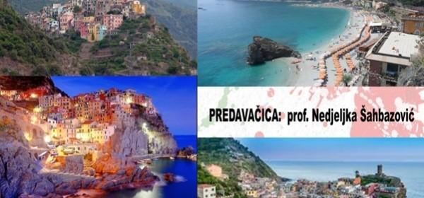 Cinque Terre - 19. lipnja