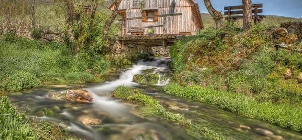 Vrila Gacke među biranih 10 odredišta u Gorskoj Hrvatskoj