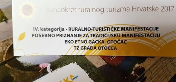 Prijave za sudjelovanje na 15. Eko-etno Gackoj traju