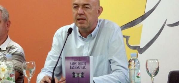 Vukić o Jasenovcu