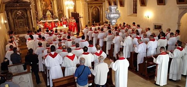 Svećenički dan - u Lanišću, mjestu ubojstva bl. Miroslava Bulešića
