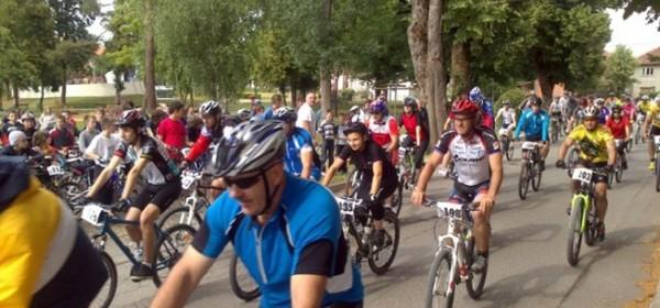U subotu 12. memorijalna Barkanova biciklijada