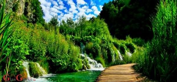 Za FullReels.com - Plitvička jezera na prvomu mjestu