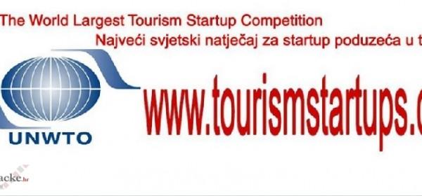 Prvi natječaj za start up poduzeća u turizmu