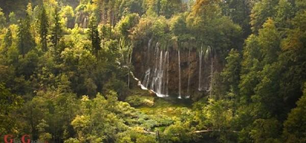 Kako se pripraviti za obilazak Plitvičkih jezera?