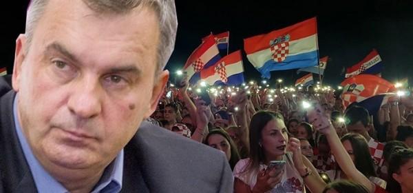 Ovo je pravi kraj Jugoslavije i pravi početak Hrvatske države
