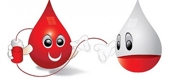 Dragovoljno darivanje krvi - 17. kolovoza u Korenici