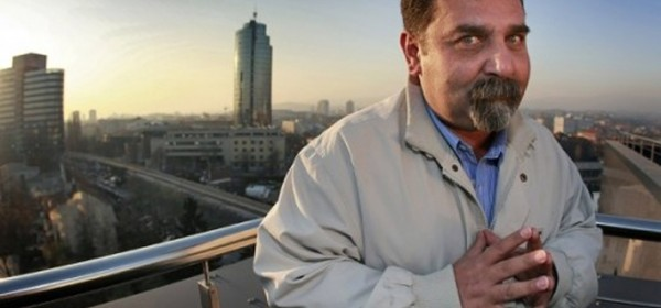 I Željko Pervan večeras duhovno pripravlja Kompoljčane za Stipanju