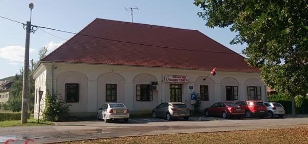 Politika došla glave Hrvatskomu radiju Otočac