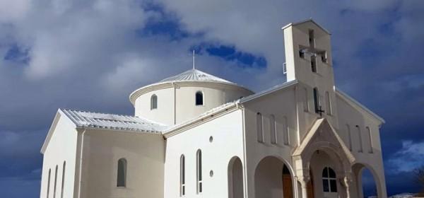 Crkva i kultura, idu zajedno