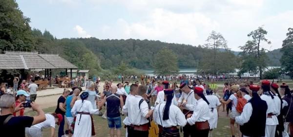 Kuterevci razvalili Plitvice