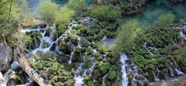 NG uvrstio Plitvička jezera među 17 svjetskih atrakcija