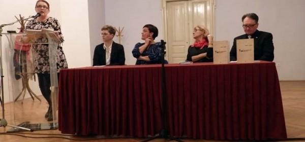 Predstavljeni zaštićeni Gacki čakavski govori i Katedrina monografija