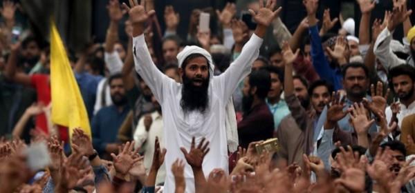 Pakistan - jeziva priča o blasfemiji, kršćanki i islamistima koji je žele mrtvu