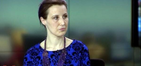 Dalija Orešković u srpskim Novostima obrušila se na Tuđmana, Crkvu i branitelje