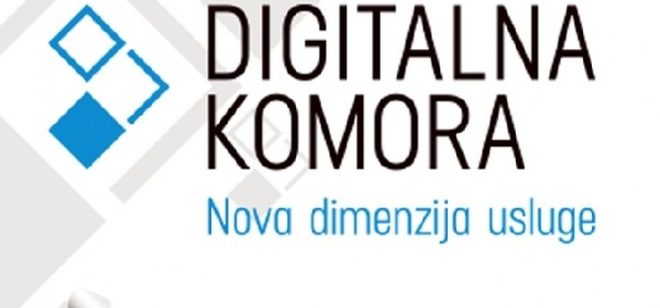 Digitalna komora