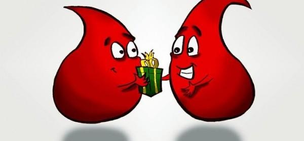16. studenoga - dragovoljno darivanje krvi