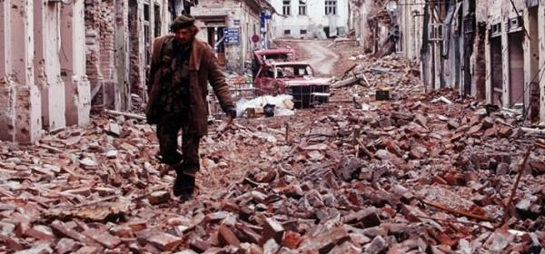 Kada iz -humanih- razloga srušiš jedan grad