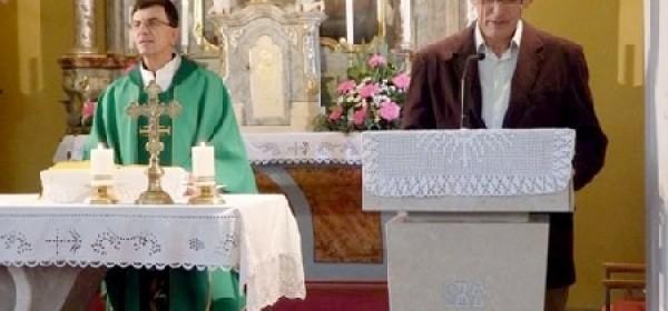 Seminar za čitače u liturgiji