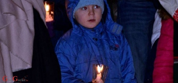 Više od četiri tisuće Hrvata i Nijemaca u Münchenu u mimohodu za hrvatski Vukovar