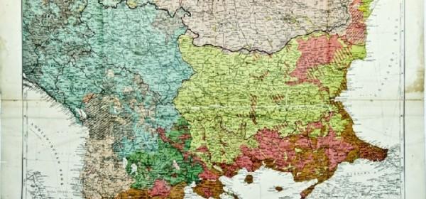 Niko u Evropi ne želi da bude Balkan