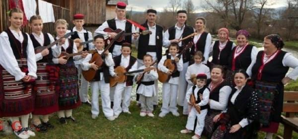Donacije za CD KUD-a Lipa Sinac