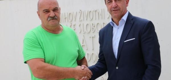Pukovnik Drago Bilović: Moja puna podpora dr.Milinoviću