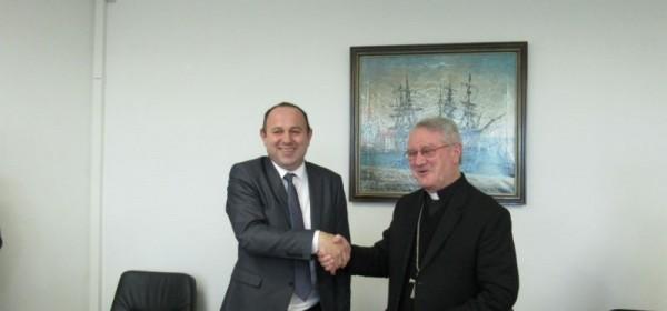 Potpisan ugovor između Grada Senja i Gospićko-senjske biskupije