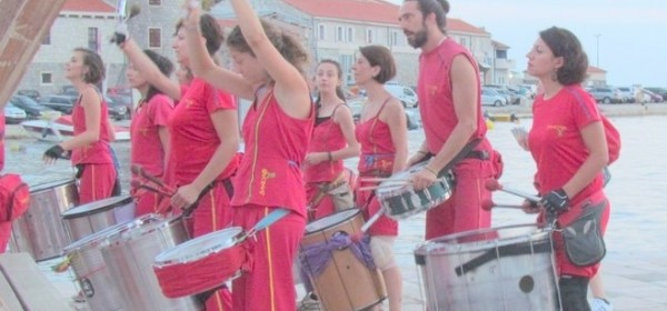 Samba manija završila u Senju