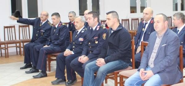 Održana redovna godišnja skupština Vatrogasne zajednice grada Senja