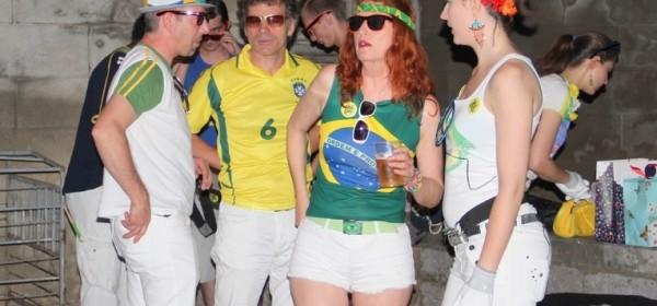 Samba Mania Senj 2018.