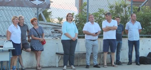 """Dostojanstveno u svjetlu i ponosu! Otvoren 2. Memorijalni malonogometni turnir """"Heroji Domovinskog rata"""" u Sv. Jurju"""