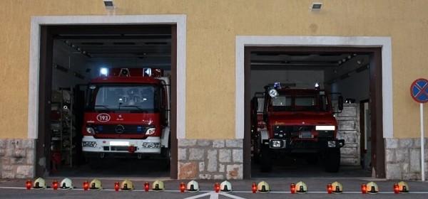 Senjski vatrogasci obilježili 11. obljetnicu kornatske tragedije