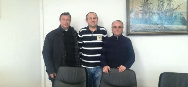 Kapitalne donacije Grada Senja župama Sveti Juraj i Krasno