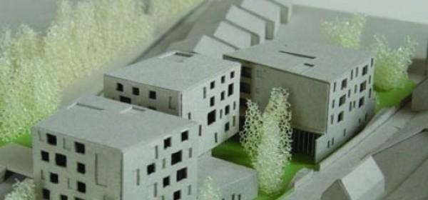 Nastavlja se gradnja doma za starije u Senju