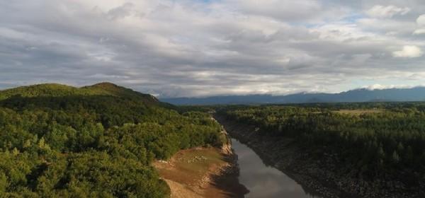 Krenule prijave za veslačku regatu na rijeci Lici