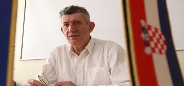 Općnski odbor HDZ-a Udbina dao podršku predsjedniku stranke Andriji Plenkoviću