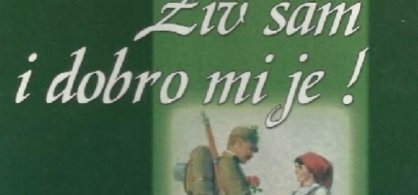 Badnjak u rovu na talijanskom frontu