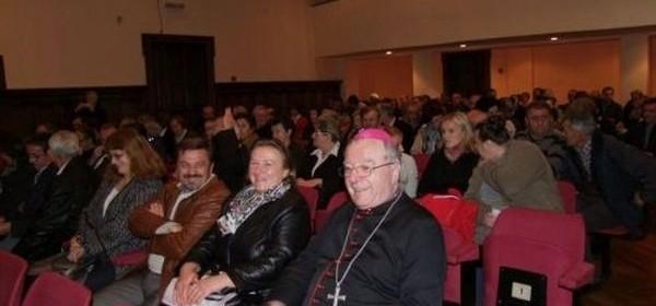 Godišnji susret Župnih pastoralnih vijeća u Otočcu