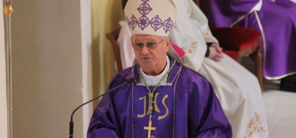 Biskup Križić: Lako je upropastiti, lako je odbaciti i prezreti ali nije lako spasavati