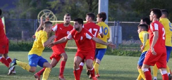 NK Otočac pobijedio NK Rovinj 1:0