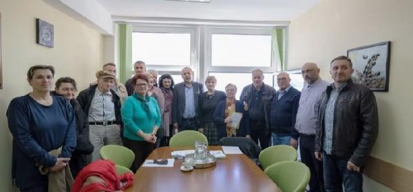 Gradonačelnik Rukavina potpisao Ugovor o financiranju programa i projekata javnih potreba Grad Senja za 2018. godinu